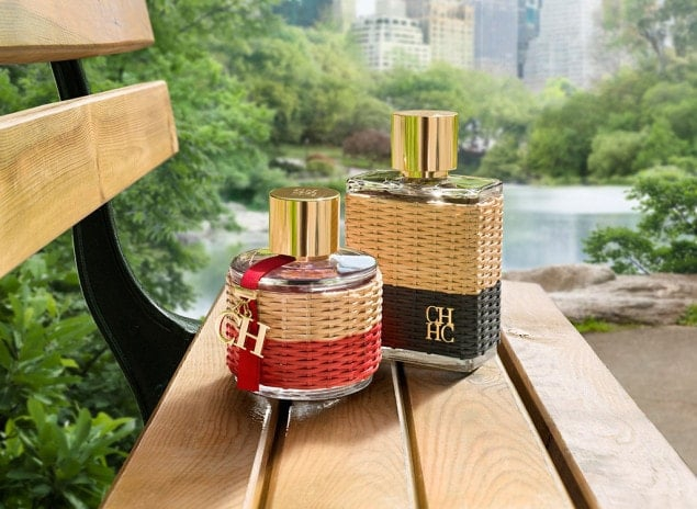 nuoc hoa ch central park limited edition