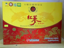 hong sam cu han quoc tam mat ong   honeyed korean red ginseng