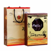 mut hong sam han quoc hao hang 400g
