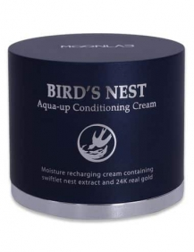 kem duong am kocomei moonlab bird ??s nest aqua up conditioning cream 50g