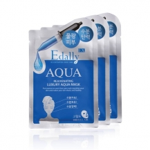 mat na cung cap khoang chat edally   rejuvenating luxury aqua mask