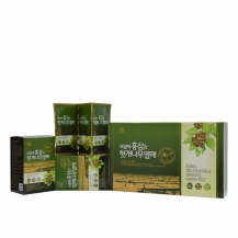 nuoc hong sam bo gan daedong korea red ginseng   oriental raisin tree