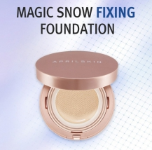 phan nuoc april skin fixing foundation