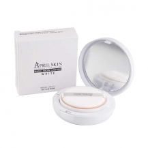 phan nuoc april skin magic snow cushion white  22
